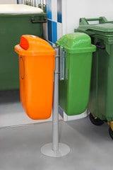 export poubelles publiques