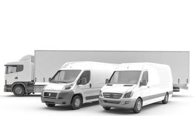 export transport routier GMC