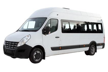 camion minibus