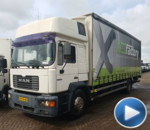 Transport routier export