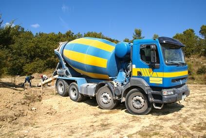 betonneuse export