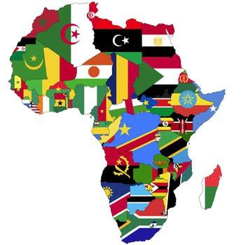 export d'engins agricoles et industriels en Afrique