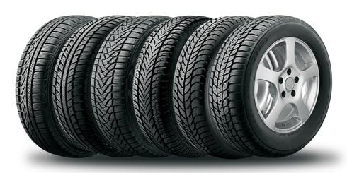 Vente pneus export