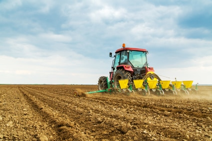 Export semeuses agricoles